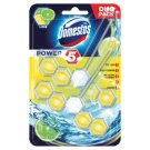 Domestos Power 5 Lime Kostka toaletowa 2 x 55 g