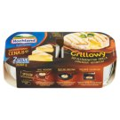 Hochland Grill Camembert Natural 200 g (2 x 100 g)