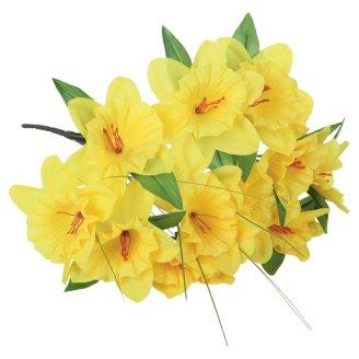 Daffodil Bunch 12 Pieces