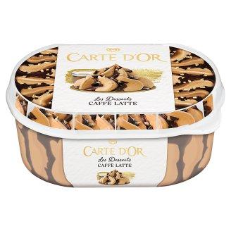 Carte D'Or Gelateria Caffè Latte Lody 900 ml