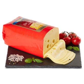 Włoszczowa Sliced Rajski Cheese with Holes