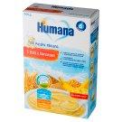 Humana Kaszka mleczna 5 zbóż z bananami po 6. miesiącu 200 g