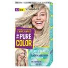 Schwarzkopf #Pure Color Farba do włosów 10.21 Baby Blond