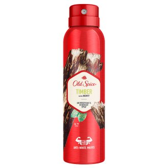 Old Spice Timber Antyperspirant w sprayu 150 ml