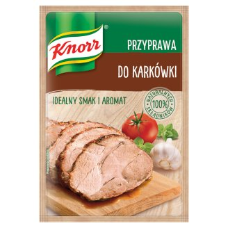 Knorr Pork Neck Seasoning 23 g