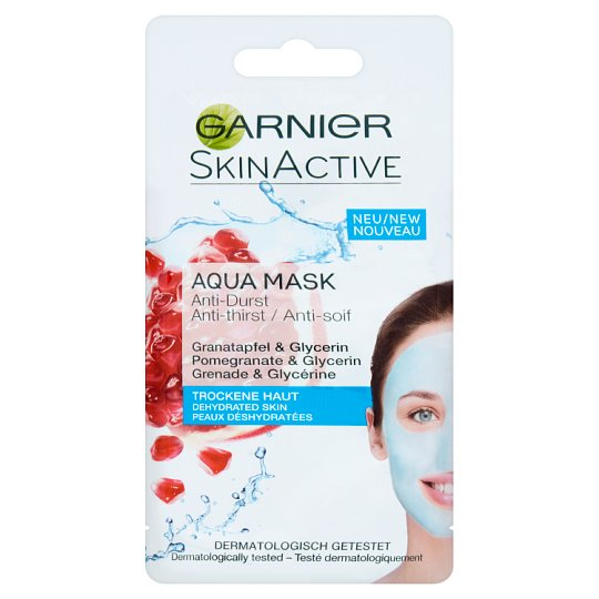 Garnier Skin Active Moisturizing Mask 8 ml