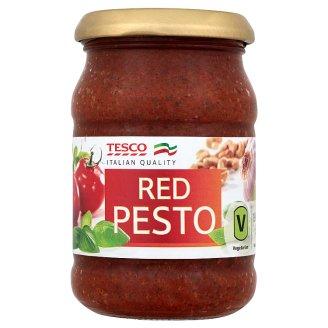 Tesco Italian Quality Pesto czerwone 190 g