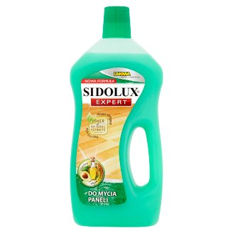 Sidolux Expert Panels Cleaner 750 ml