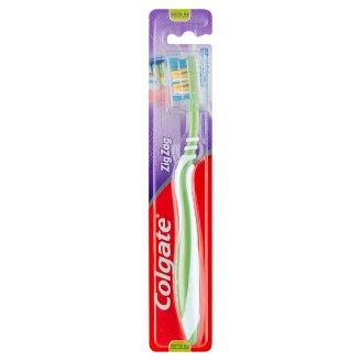 Colgate ZigZag Medium Toothbrush