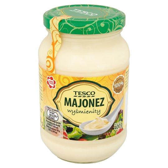 Tesco Delicious Mayonnaise 400 g