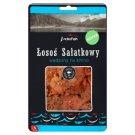 ArcticFish Dill Cold Smoked Salad Salmon 100 g