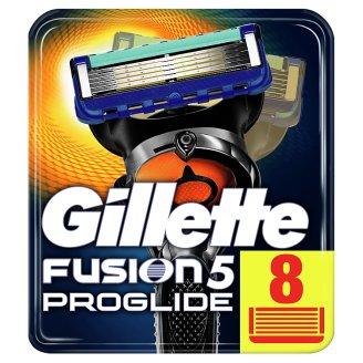 Gillette Fusion5 ProGlide Ostrza wymienne do maszynki x 8
