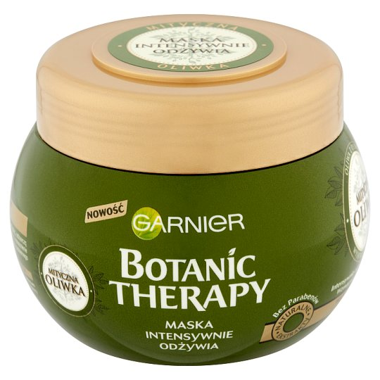 Garnier Botanic Therapy Mythical Olive Hair Mask 300 ml