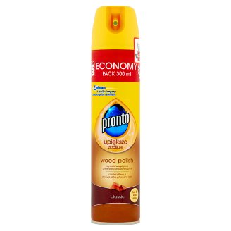 Pronto Classic Spray for Wooden Furniture 300 ml