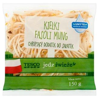 Tesco Mung Bean Sprouts 150 g