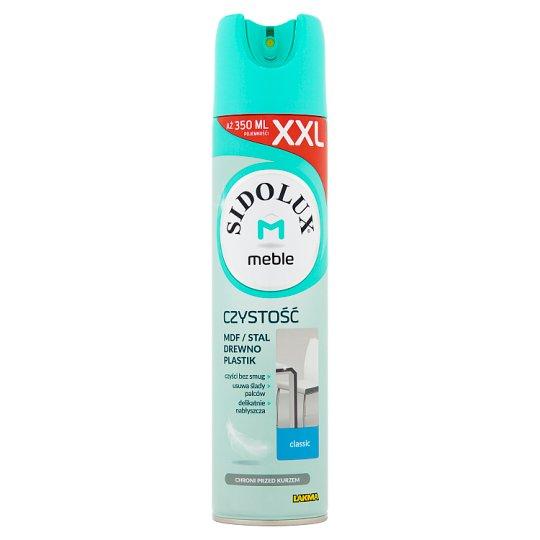 Sidolux M Przeciw kurzowi Classic Anti-Dust Aerosol 350 ml