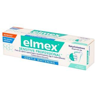Elmex Sensitive Professional Gentle Whitening Pasta do zębów 75 ml