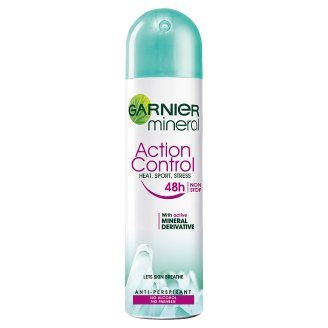 Garnier Mineral Action Control Anti-perspirant 150 ml