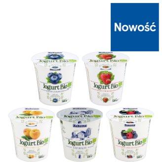 Bakoma Natural Bio Yoghurt 140 g
