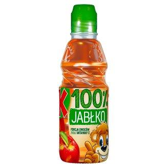 Kubuś 100% Apple Juice 300 ml