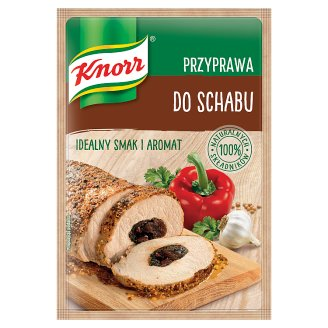 Knorr Pork Seasoning 23 g