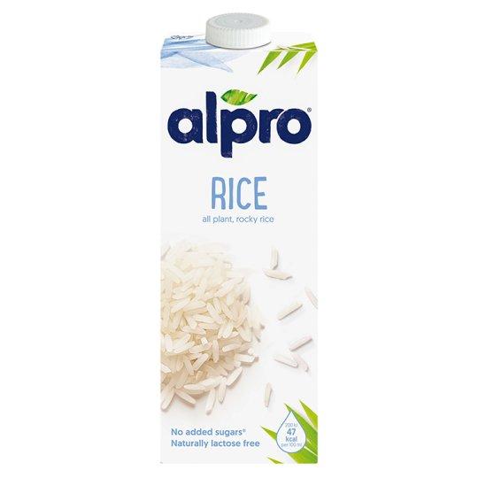 Alpro Napój ryżowy oryginalny 1 l