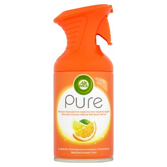 Air Wick Pure Air Freshener Mediterranean Sun 250 ml