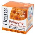 Lirene Folacyna 60+ Spłycenie Zmarszczek Silnie wygładzający krem do twarzy i na szyję 50 ml