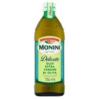 Monini Delicato Extra Virgin Olive Oil 750 ml