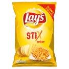 Lay's Stix solone Chipsy ziemniaczane 140 g