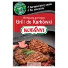 Kotányi Pork Grill Seasoning Mix 22 g