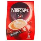 Nescafé 3in1 Classic Rozpuszczalny napój kawowy 180 g (10 x 18 g)