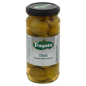 Fragata Royal Green Olives Pitted 235 g