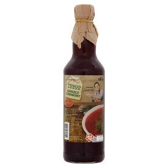 Tesco Red Borscht 500 ml