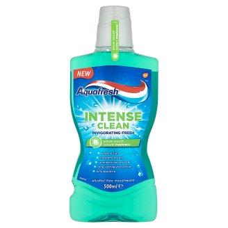 Aquafresh Intense Clean Mouthwash 500 ml