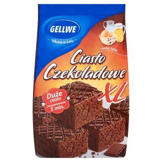Gellwe XL Chocolate Cake 400 g