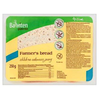 Balviten Light Sourdough Bread 250 g