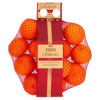 Tesco Mandarins 1.5 kg