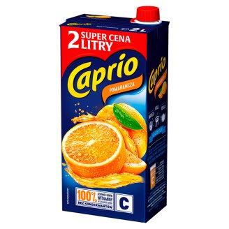 Caprio Pomarańcza Napój 2 l