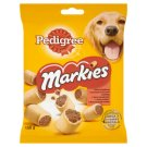 Pedigree Markies with Bone Marrow Supplementary Food for Adult Dogs 150 g