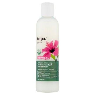 tołpa Green Restoration Regenerating Shampoo for Damaged Hair 300 ml