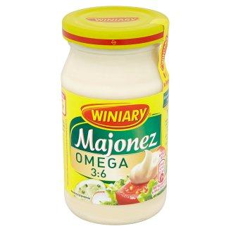 Winiary Majonez Omega 3:6 250 ml