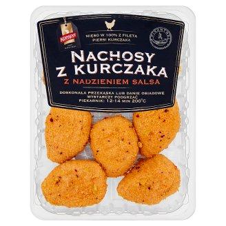 Konspol Chicken Nuggets with Salsa Filling 420 g