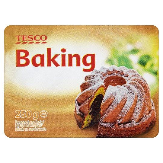 Tesco Baking Fat Spread 250 g