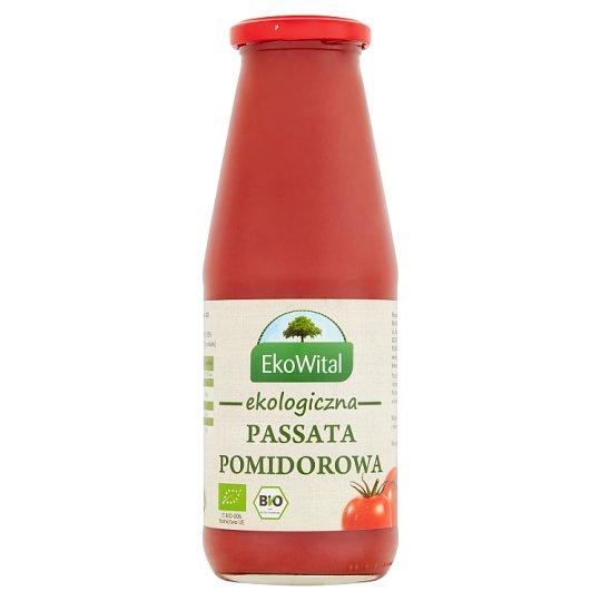 EkoWital Ecological Tomato Passata 680 g