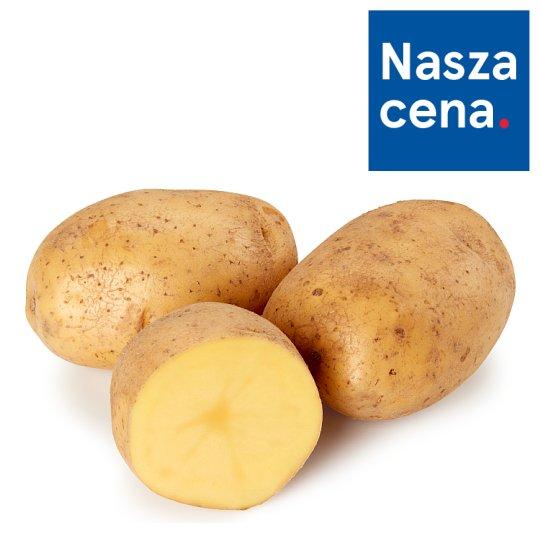 Ziemniaki myte