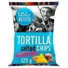 Casa de Mexico Tortilla Salted Gluten Free Chips 125 g