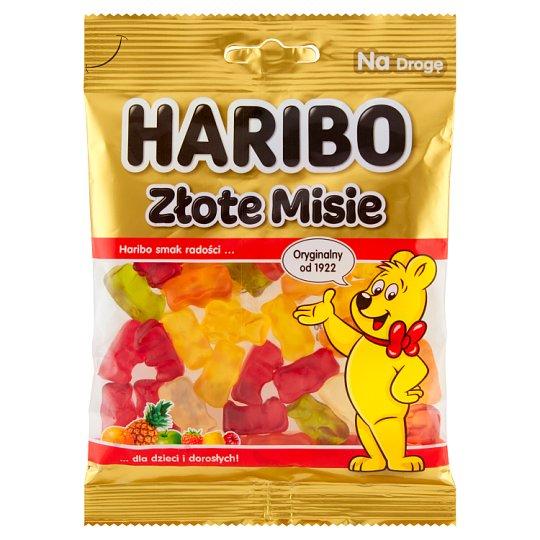 Haribo Golden Bears Fruit Jellies 100 g