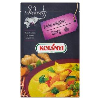 Kotányi Curry Seasoning Mix 27 g