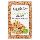 Symbio Owies ekspandowany ekologiczny 100 g